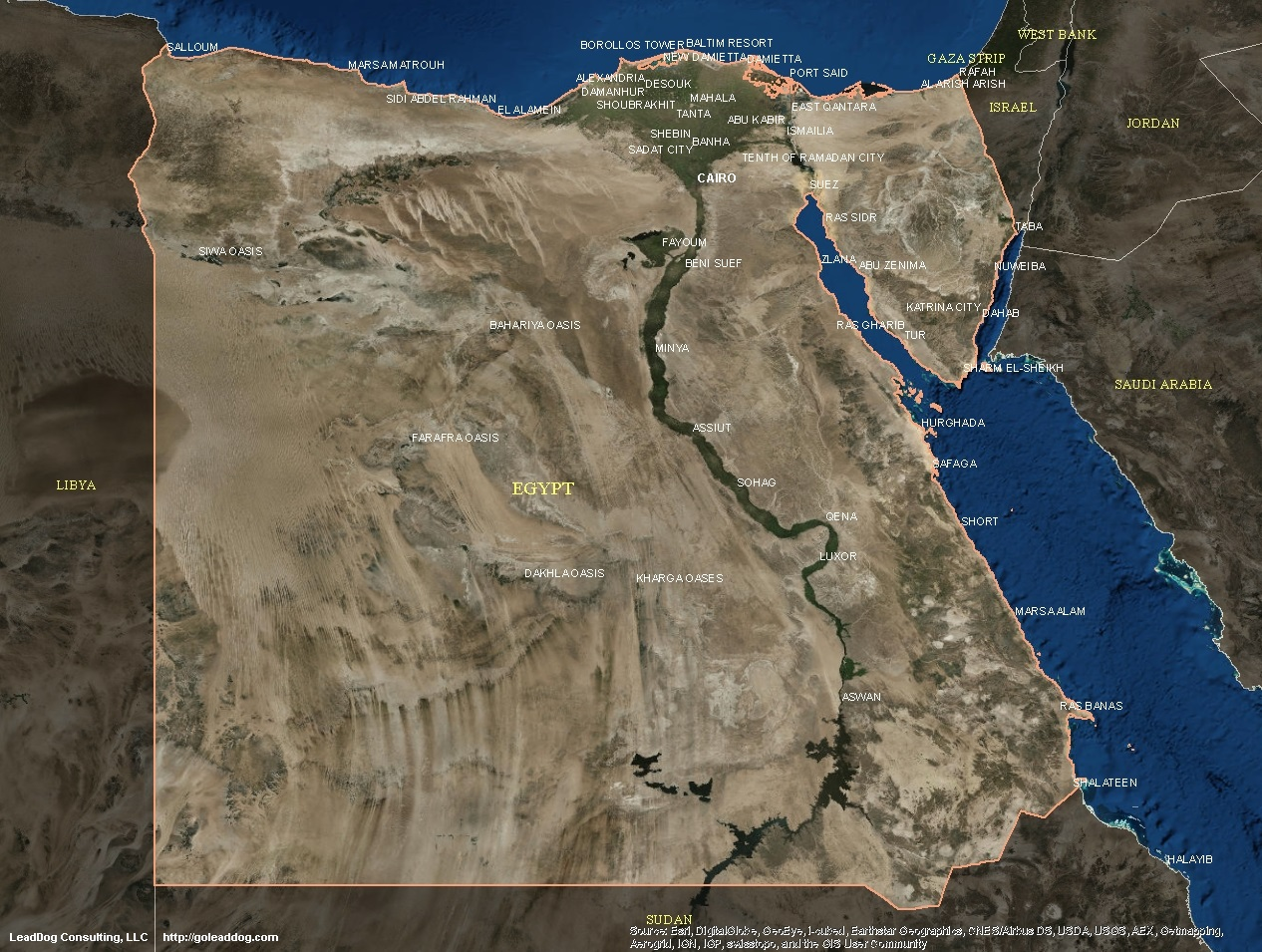 Egypt Satellite Maps | LeadDog Consulting on traceable map of egypt, earth map of egypt, temperature of egypt, resource map of egypt, ancient egypt, agricultural map of egypt, old map of egypt, physical map of egypt, forecast map of egypt, google maps of egypt, precipitation of egypt, outline map of egypt, topographical map of egypt, statistics of egypt, hd map of egypt, satellite view of egypt, world map of egypt, square miles of egypt, aerial view of egypt, full map of egypt,